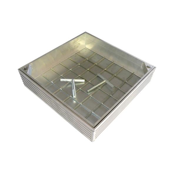 klinkersdeksel-aluminium